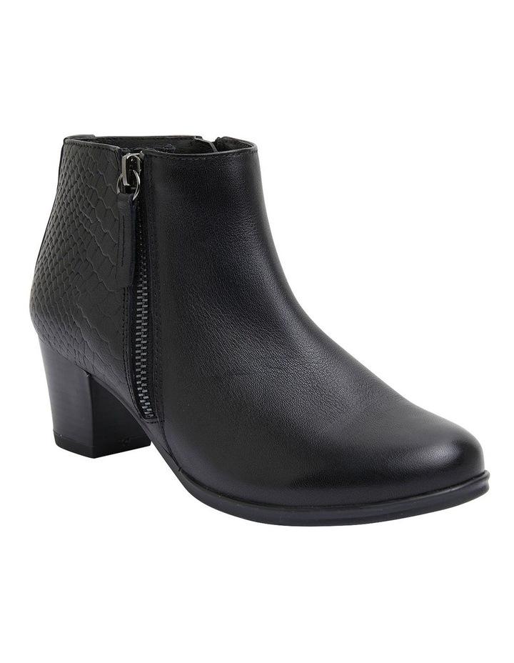 Beckett Black Glove Boots image 2