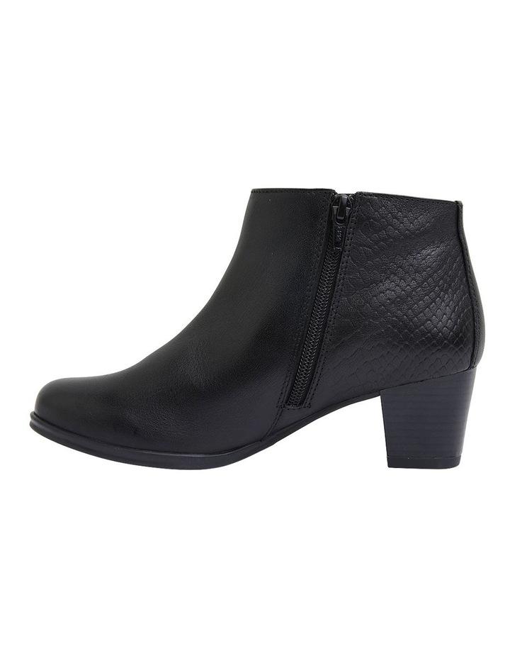Beckett Black Glove Boots image 3
