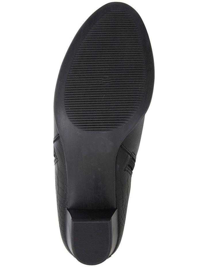 Beckett Black Glove Boots image 6