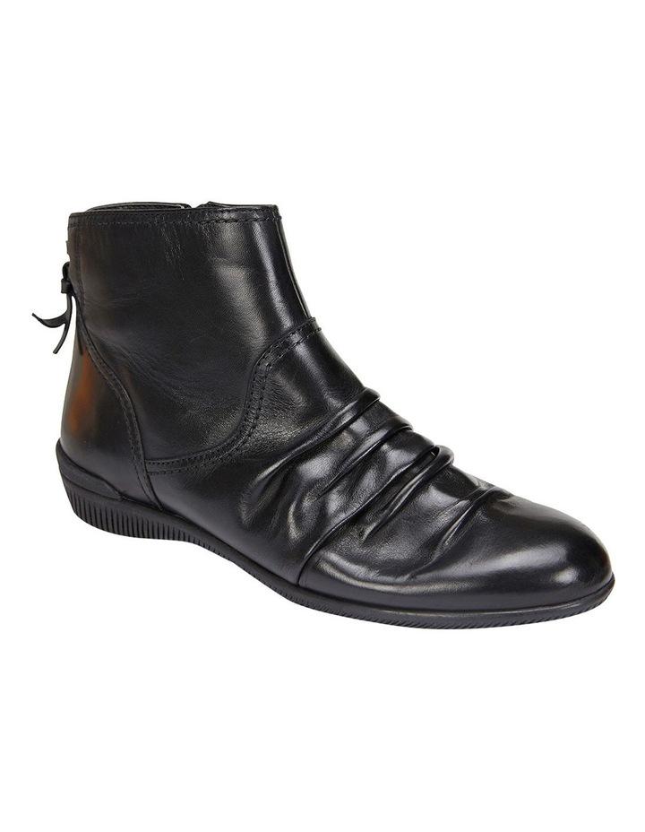 Waltz Black Glove Boot image 2