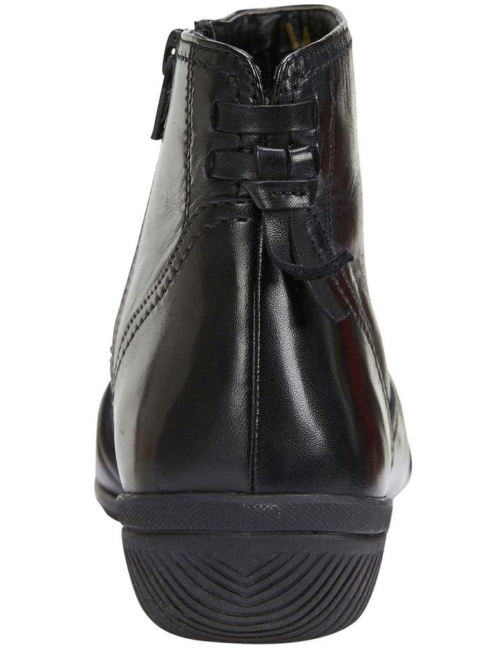 Waltz Black Glove Boot image 5