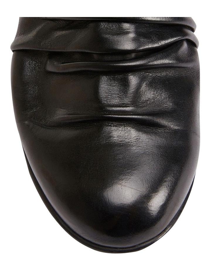Waltz Black Glove Boot image 7