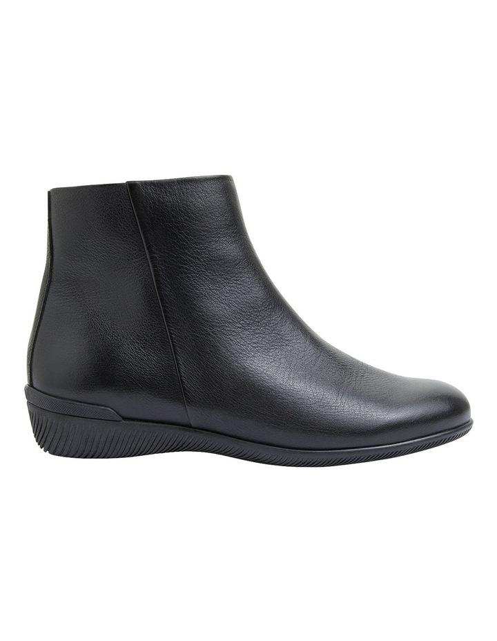 Walker Black Glove Boot image 1