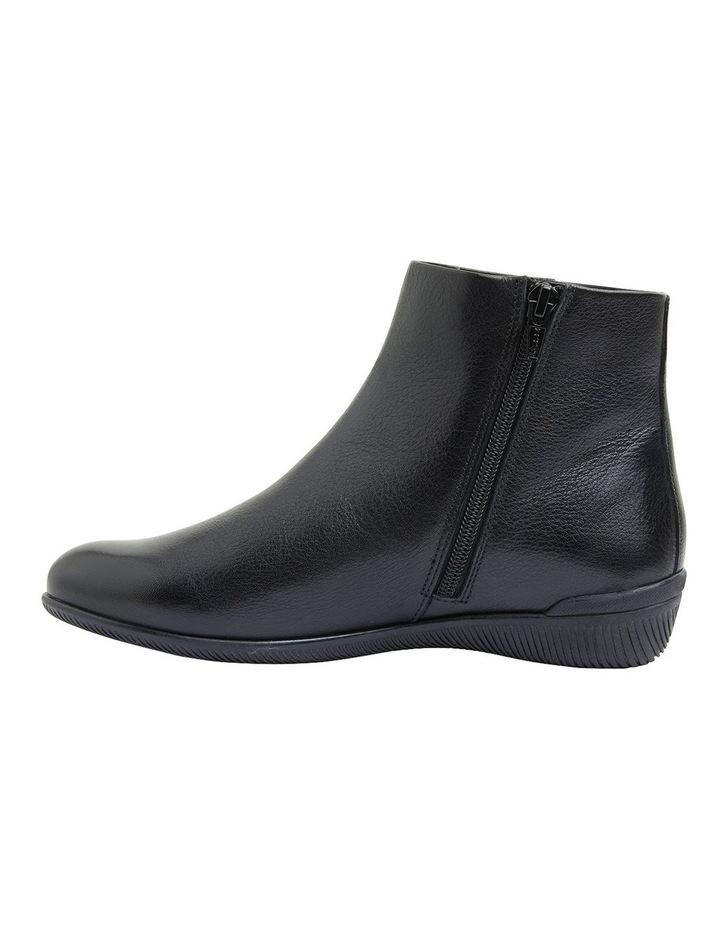 Walker Black Glove Boot image 3