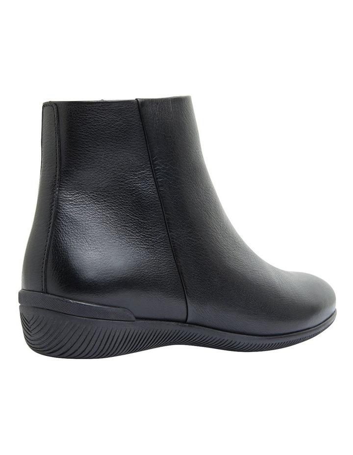 Walker Black Glove Boot image 4