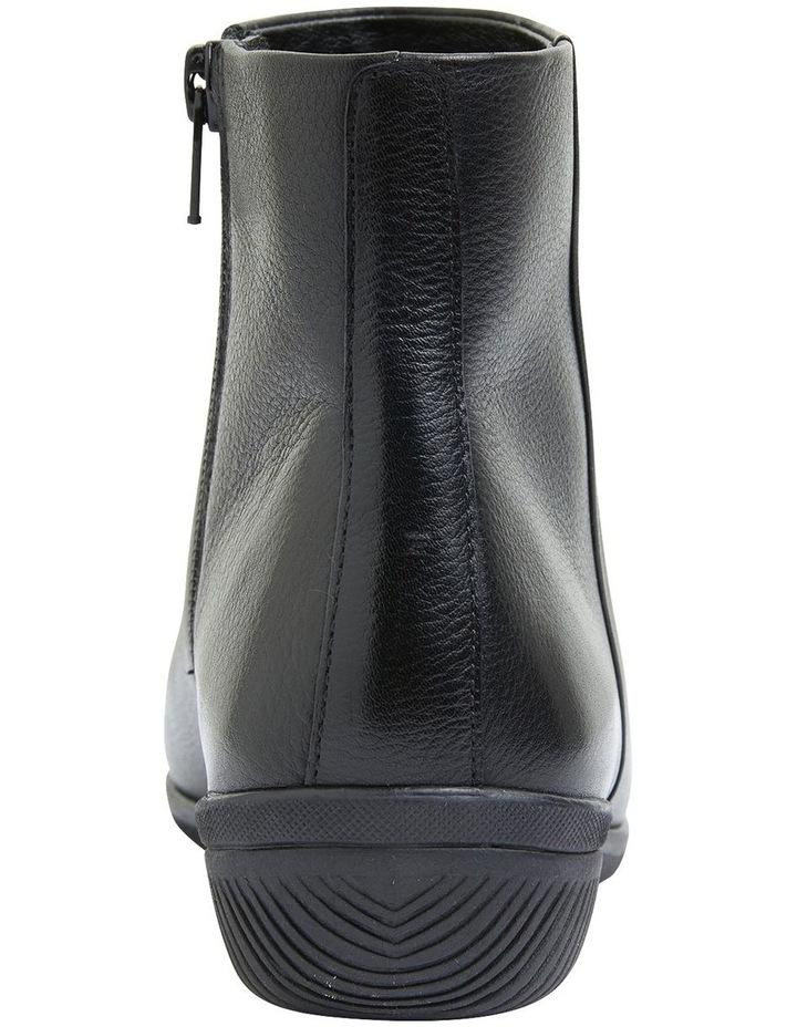 Walker Black Glove Boot image 5