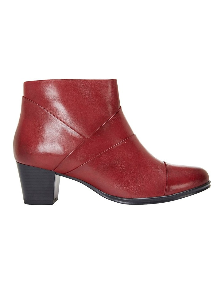 Marvin Red Glove Boots image 1