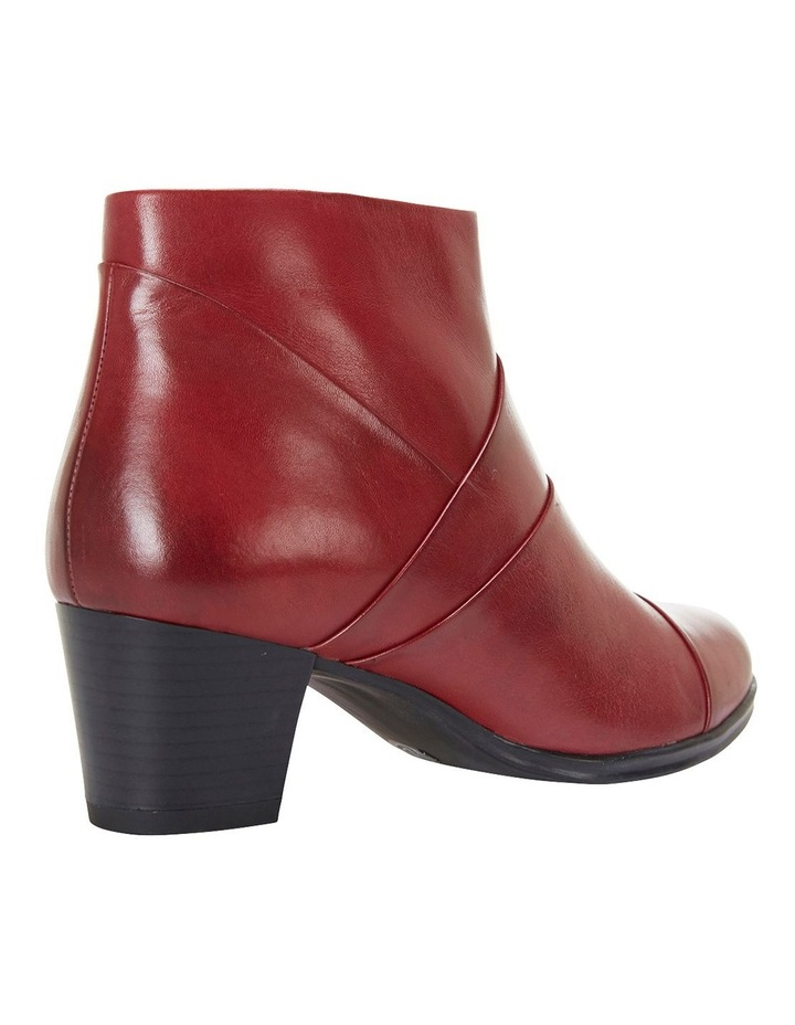 Marvin Red Glove Boots image 4