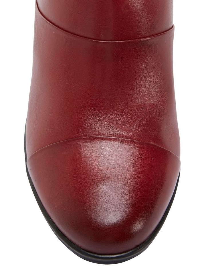 Marvin Red Glove Boots image 7