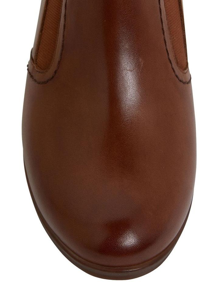 Harris Mid Brown Glove / Elastic Bootie image 7