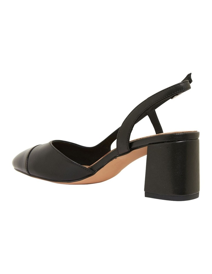 Chapter Black Patent/Glove Heeled Shoes image 7