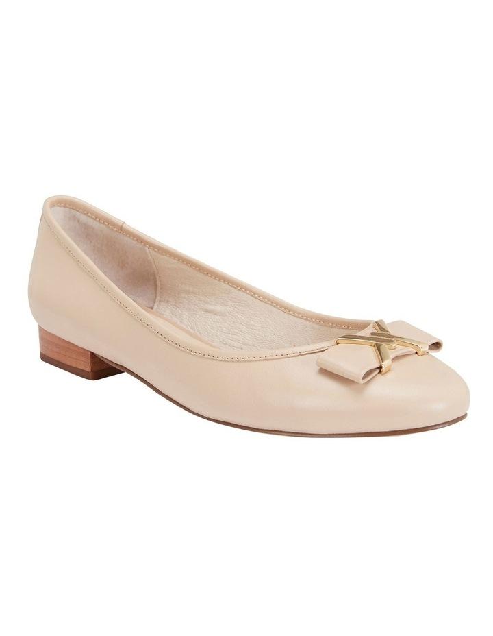 Hero Nude Glove Flat Shoes image 2