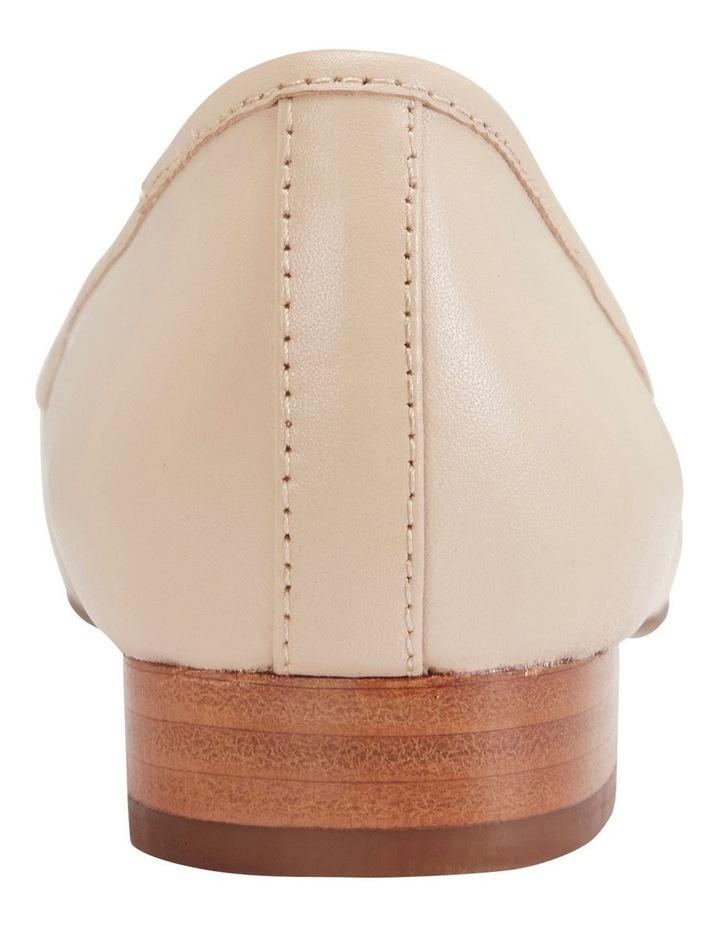 Hero Nude Glove Flat Shoes image 5