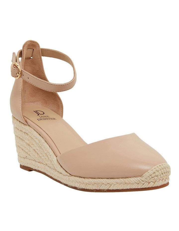 Peru Nude Glove Shoes image 2