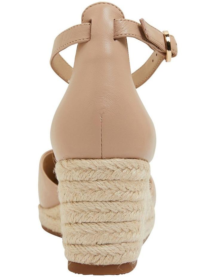 Peru Nude Glove Shoes image 5
