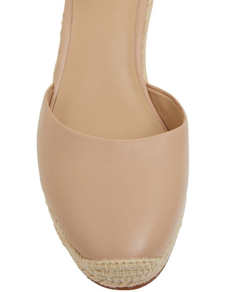 Peru Nude Glove Shoes image 6