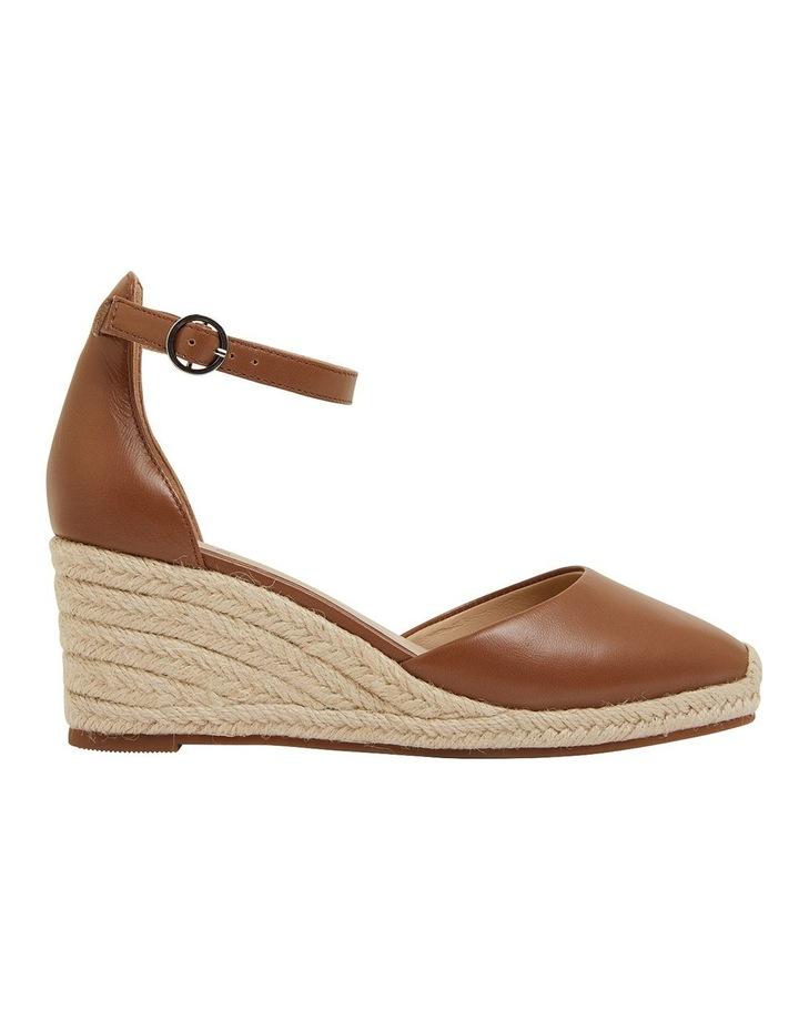 Peru Tan Glove Shoes image 1