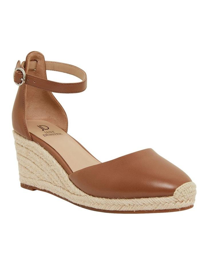 Peru Tan Glove Shoes image 2