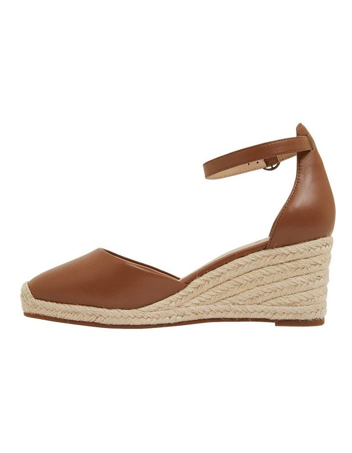 Peru Tan Glove Shoes image 3