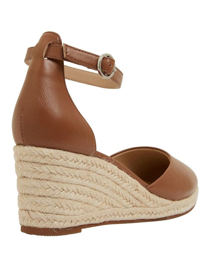 Peru Tan Glove Shoes image 4