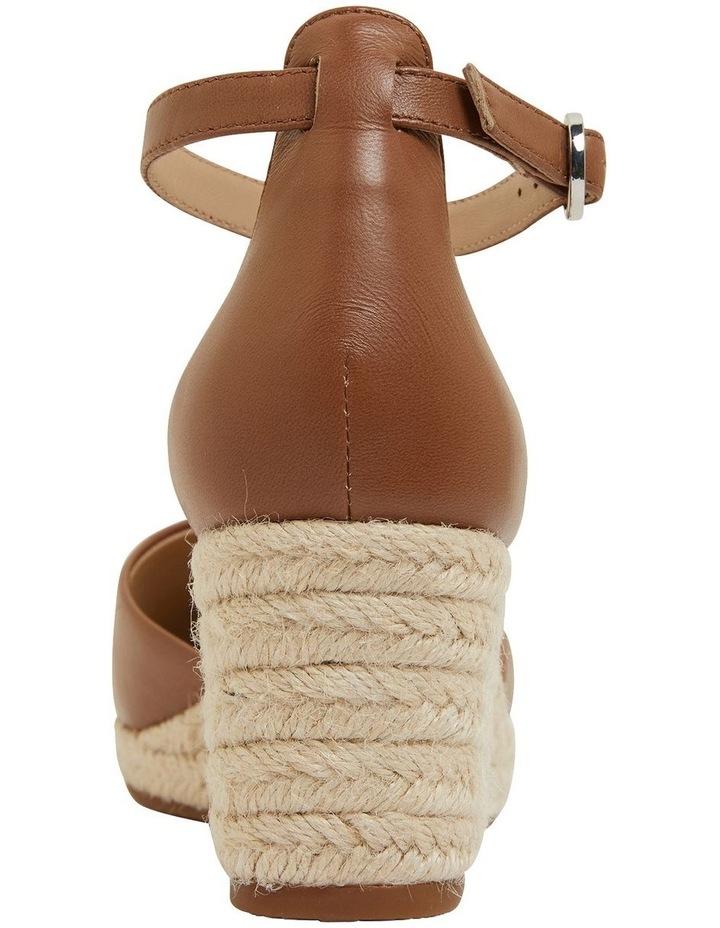 Peru Tan Glove Shoes image 5