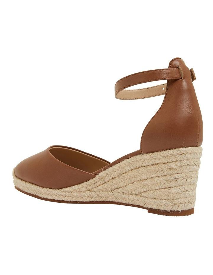 Peru Tan Glove Shoes image 7