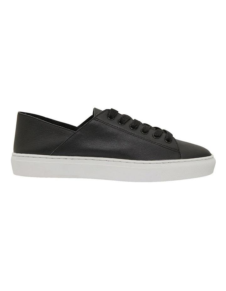 Rialto Black Glove Sneakers image 1
