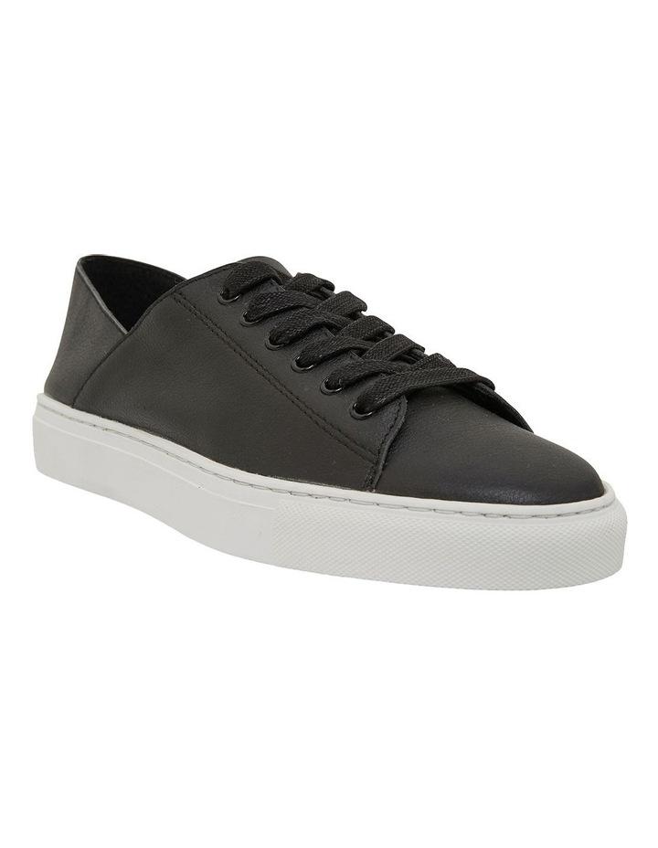 Rialto Black Glove Sneakers image 2