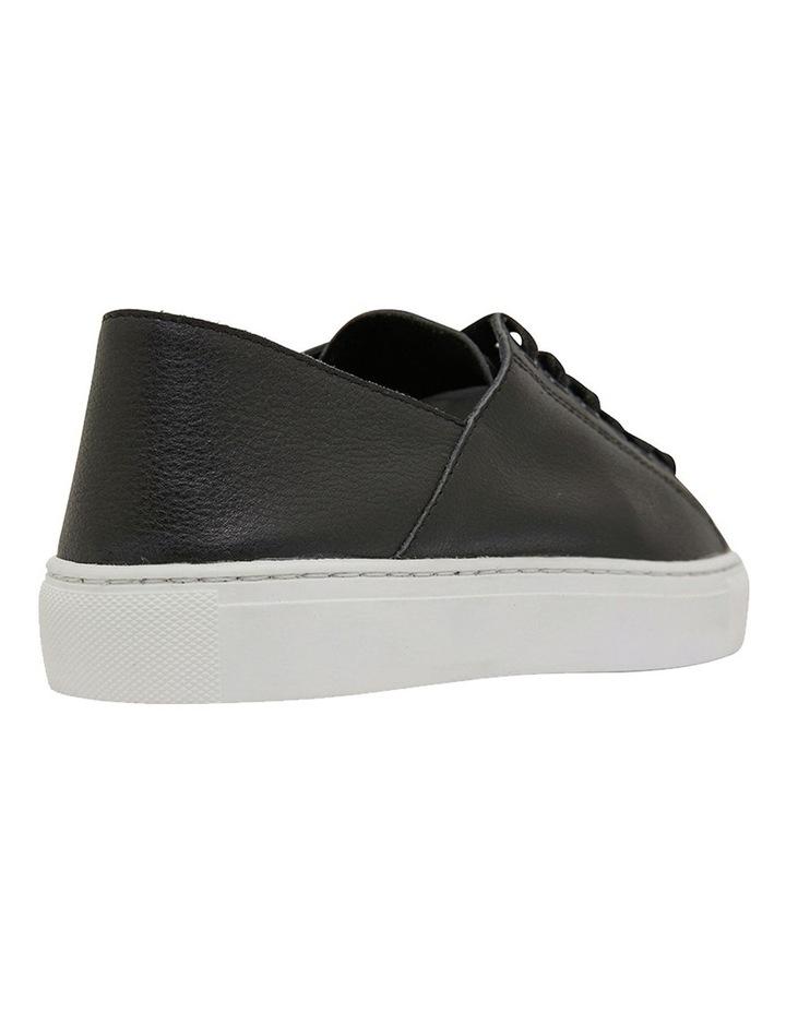 Rialto Black Glove Sneakers image 4