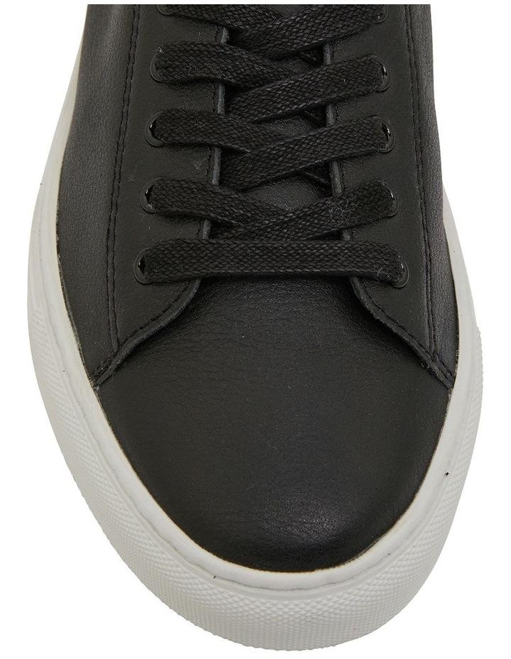 Rialto Black Glove Sneakers image 6