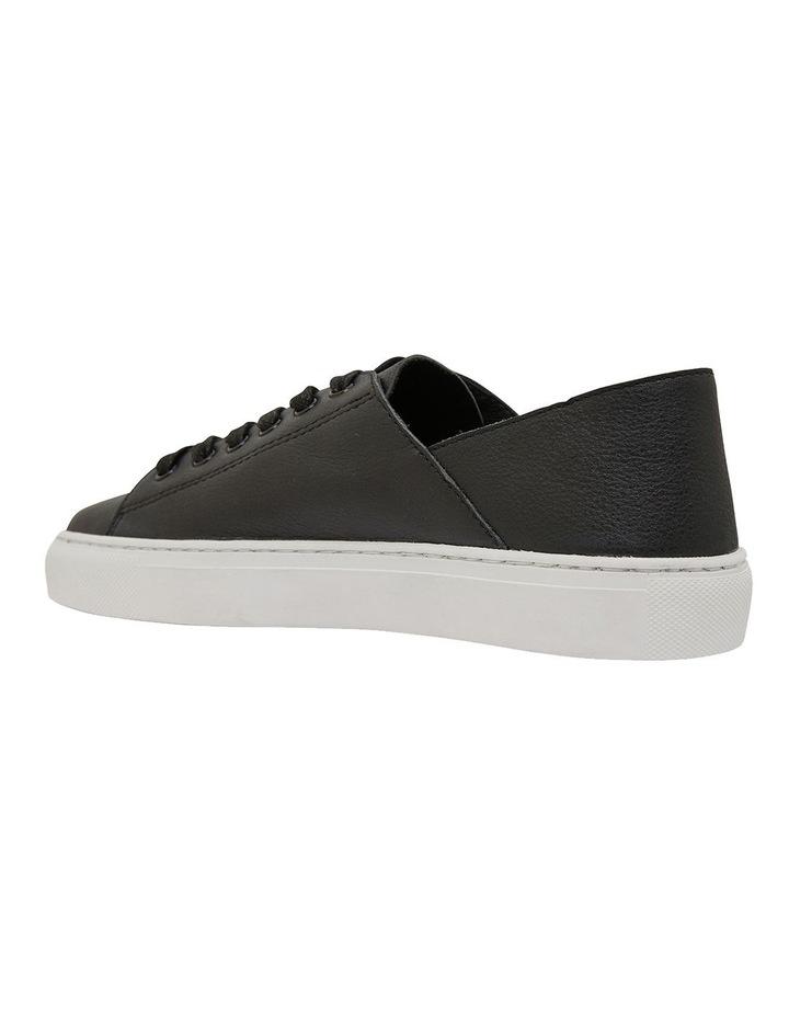 Rialto Black Glove Sneakers image 7