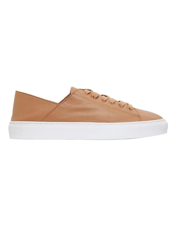 Rialto Tan Glove Sneakers image 1