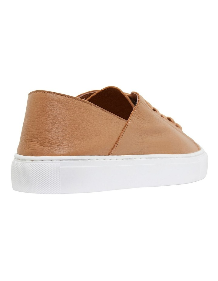 Rialto Tan Glove Sneakers image 4