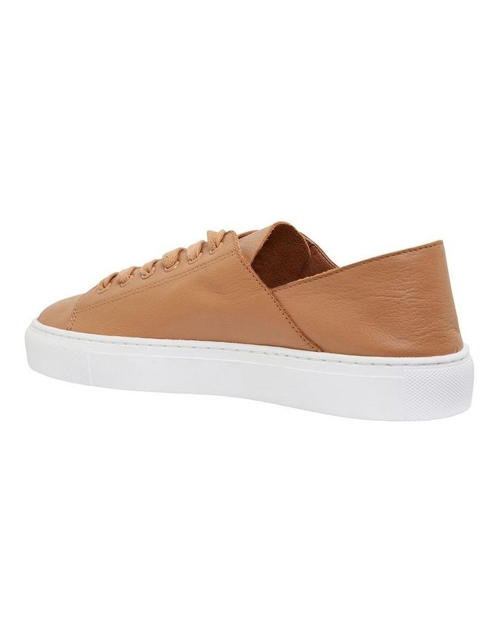 Rialto Tan Glove Sneakers image 7