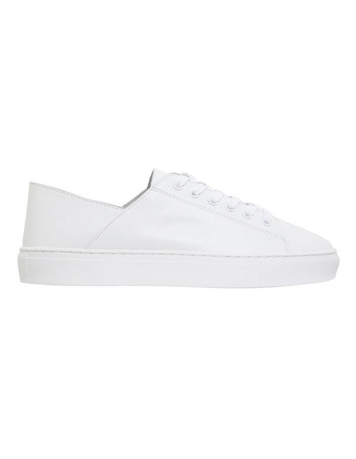 Rialto White Glove Sneakers image 1