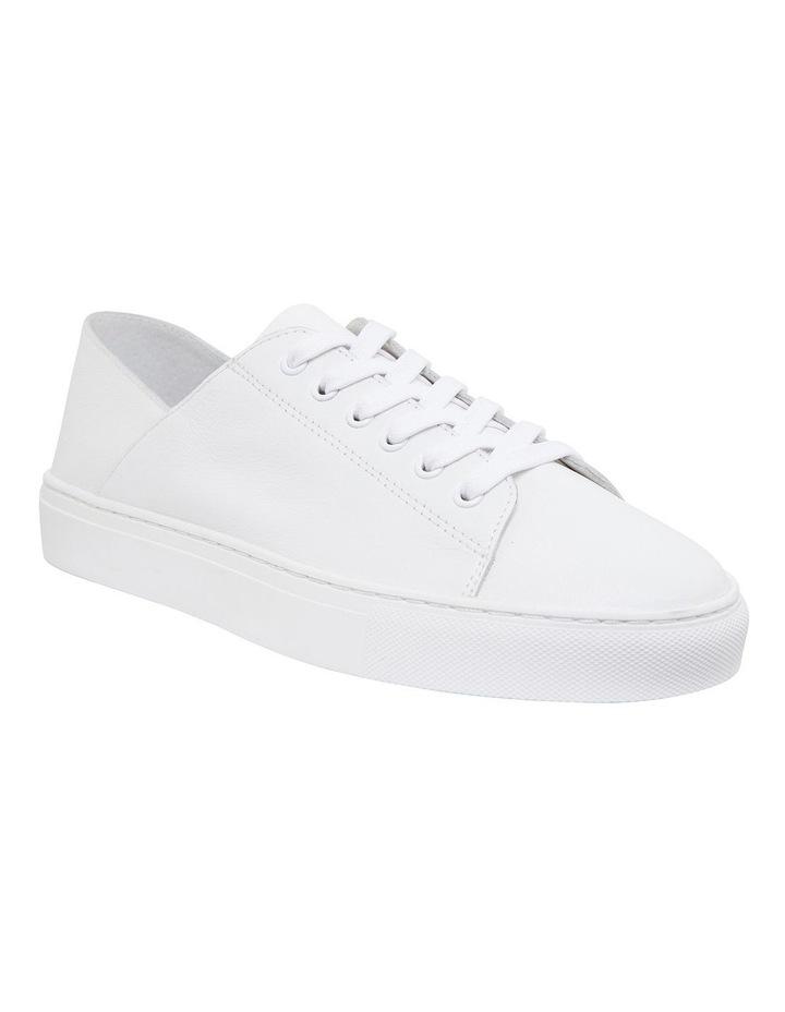 Rialto White Glove Sneakers image 2