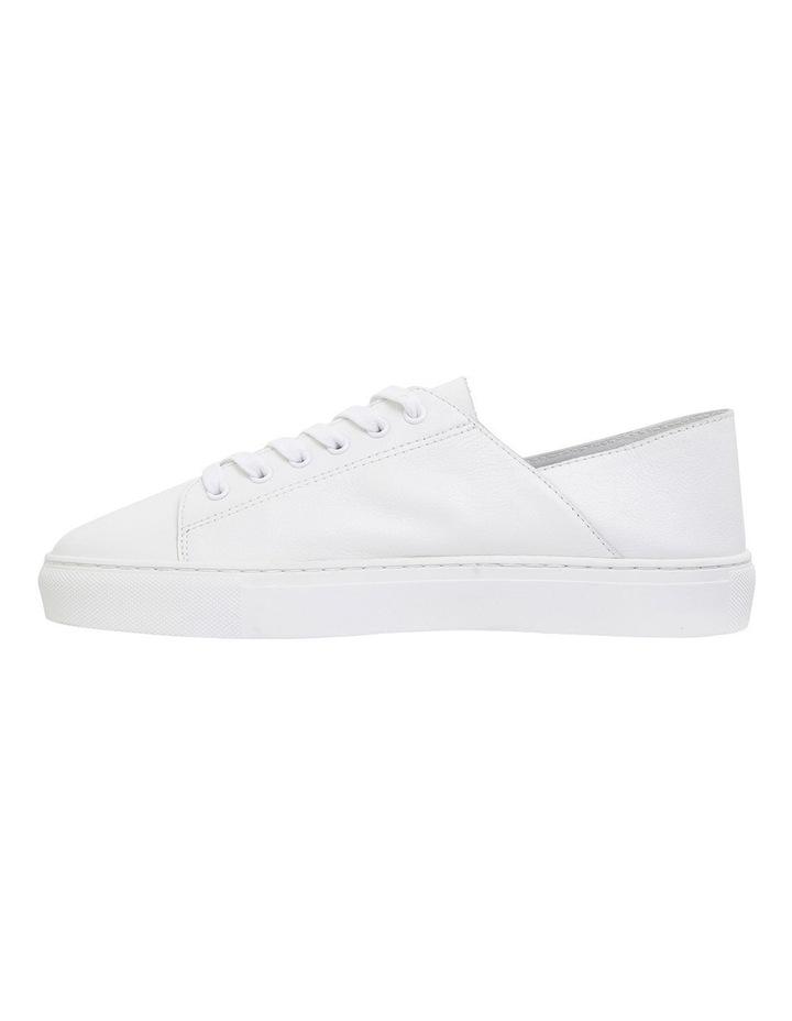 Rialto White Glove Sneakers image 3