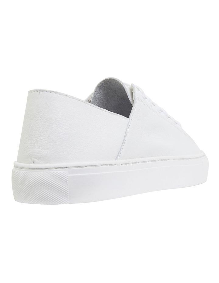 Rialto White Glove Sneakers image 4