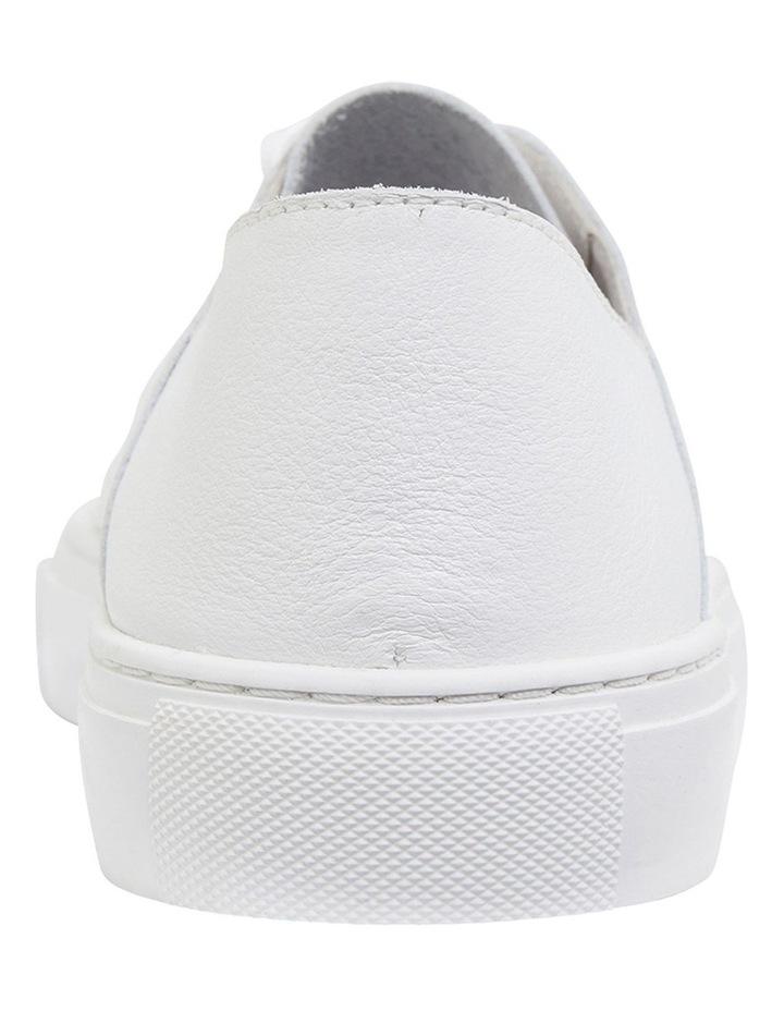 Rialto White Glove Sneakers image 5