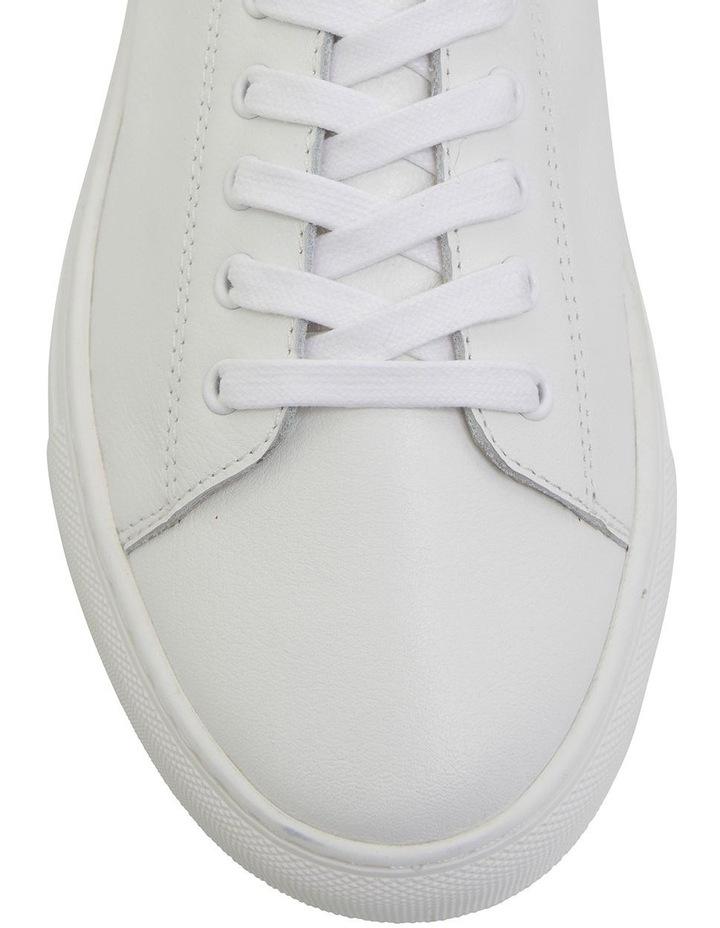 Rialto White Glove Sneakers image 6