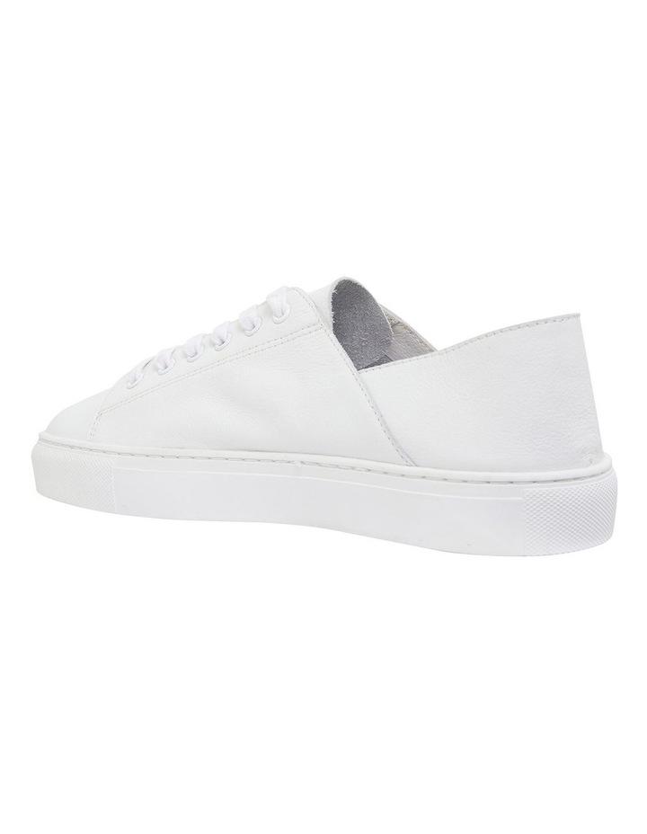Rialto White Glove Sneakers image 7