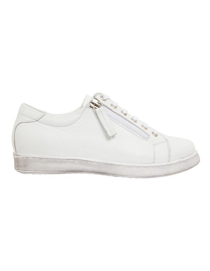 Grand White Glove Sneakers image 1