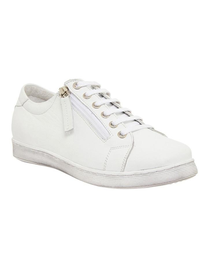 Grand White Glove Sneakers image 2