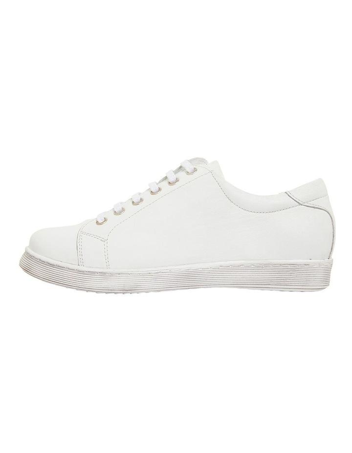 Grand White Glove Sneakers image 3