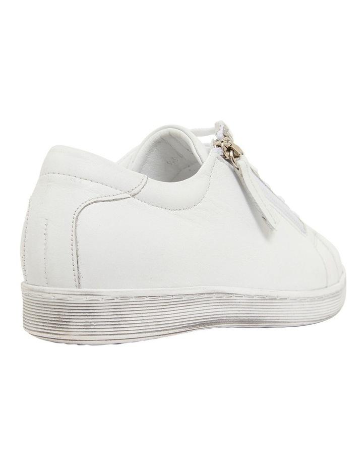 Grand White Glove Sneakers image 4
