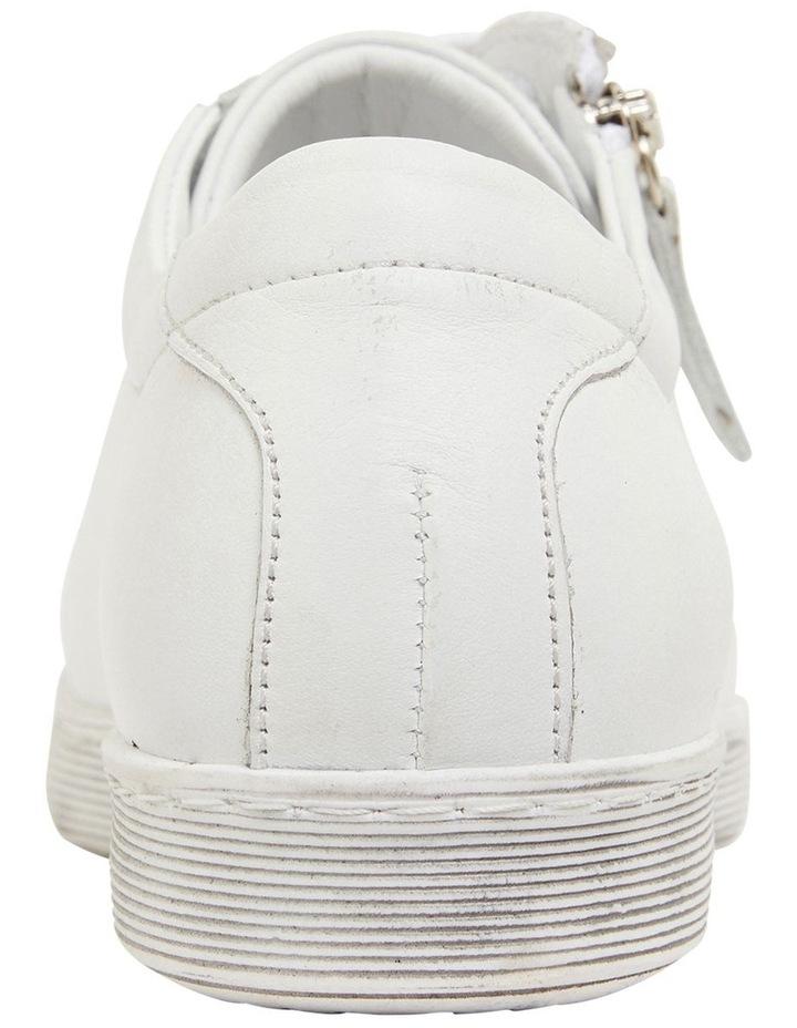 Grand White Glove Sneakers image 5