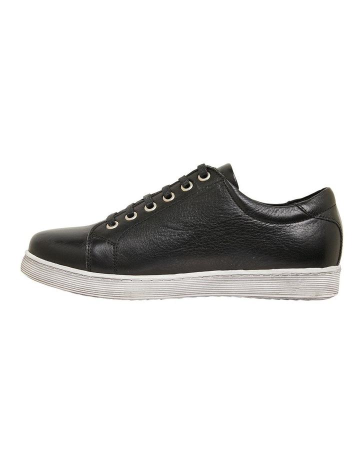 Grand Black Glove Sneakers image 3