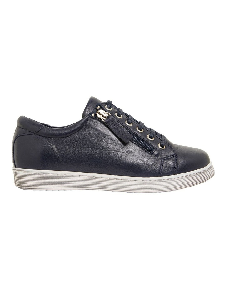 Grand Navy Glove Sneakers image 1