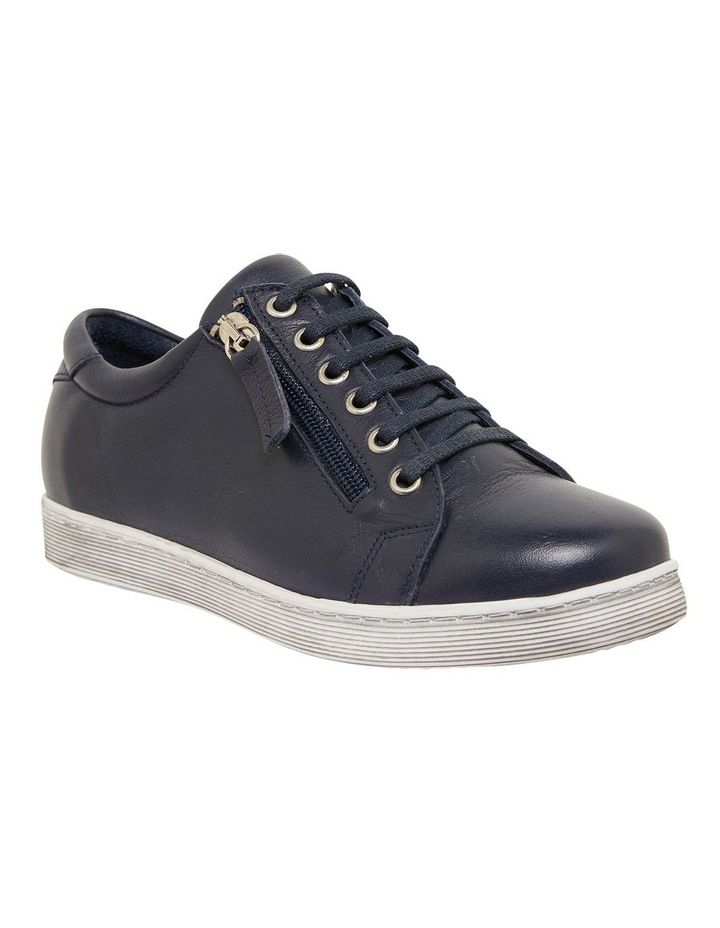 Grand Navy Glove Sneakers image 2