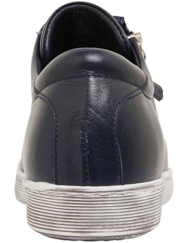 Grand Navy Glove Sneakers image 3